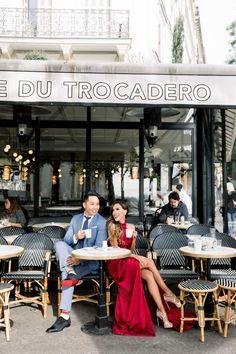 Sensual wedding anniversary in Paris and TOP coffee shops in Paris Paris Shopping, Eiffel, Paris Photos, Wedding Anniversary, Coffee Shop, Louvre, Photoshoot, Tops, Marriage Anniversary
