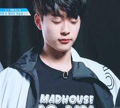 Yoo SeonHo Cube Produce 101 season 2