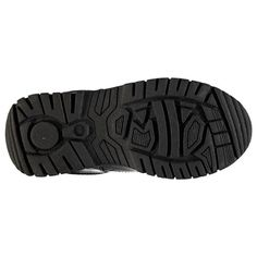 Kangol   Kangol Borden Shoes Juniors   Kids Shoes