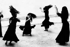 """acamouflage:  """"I'm not so interested in how they move as in what moves them."""" ― Pina Bausch"""