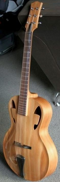 Maxwell Custom Guitars ~ https://www.pinterest.com/lardyfatboy/