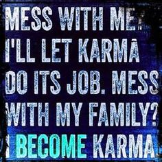 Quptes About Karma - - Yahoo Image Search Results