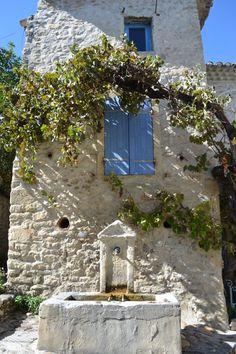 Provence ~ France #SailWithCelebrity                                                                                                                                                                                 Más