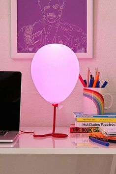 Balloon Light - Urban Outfitters