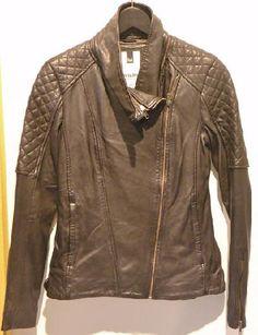 Boutique Buzzz Wish List - Soia & Kyo Leather Jacket from Frey. #BoutiqueBuzzz #WishList #Frey #Leather #Jacket #Soia #Motorcycle #Fall2013 #FreyBoutique @Freya Stevens Boutique