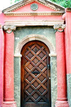 San Miguel de Allende, Guanajuato, Mexico