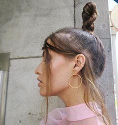 Soul • silver   Smycken   earrings from Wos stockholm