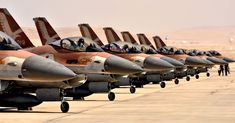 Israeli Air Force F-16 Facts Israel, Operation Opera, Fighter Aircraft, Fighter Jets, F 16 Falcon, Nuclear Reactor, Thunder And Lightning, Air Raid, Military Aircraft