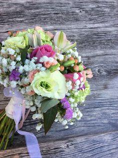 Ramo novia silvestre Arimany Estudi Floral