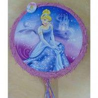 Pinata Cinderella $49.95 A811020 Disney Balloons, Helium Balloons, Foil Balloons, Latex Balloons, Wholesale Party Supplies, Kids Party Supplies, Wedding Balloons, Birthday Balloons, Balloon Decorations