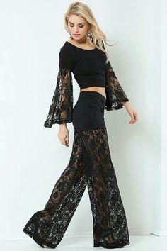 Harem Pants, Tops, Dresses, Fashion, Gowns, Moda, Fashion Styles, Shell Tops, Harlem Pants