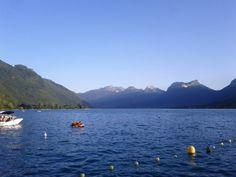 Lac d Annecy
