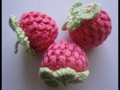 Raspberry Crochet (en ruso)