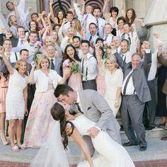 Family Wedding Pictures Etiquette | ... Groom | Wedding Planning, Ideas & Etiquette | Bridal Guide Magazine