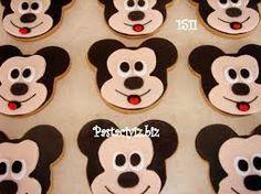 Afbeeldingsresultaat voor mickey mouse kurabiye