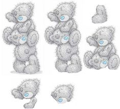 3d teddy - Page 2