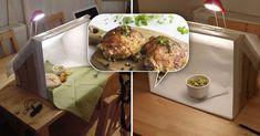 Jak robić zdjęcia potrawom na bloga bez profesjonalnego sprzętu Chicken, Meat, Blog, Beef, Blogging, Cubs