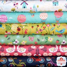 Sweet Escape by Bethan Janine for Dashwood Studios x 6