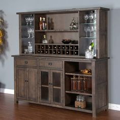 Laurel Foundry Modern Farmhouse™ Callie China Cabinet