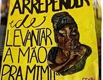 Cartaz Elza Soares
