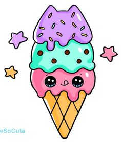 Ice Cream Cone Pushe