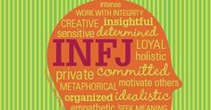 Oh, my dear little INFJs. How complex you are! How difficult to explain. Luckily, this advice is for you, which is way easier than tryin...