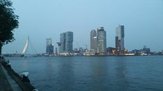 Rotterdam/Holland