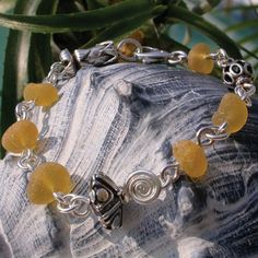 Beautiful jewlery from Out of the Blue Jewelry