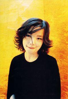 Bjork - 1998 - Rockin'on (japon). Photos: naka