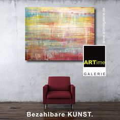 #Bezahlbare #Kunst für die eigenen 4 Wände. #ARTime #Galerie #Frankfurt - www.artimegalerie.de