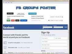 FB Groups Auto Poster Version 2 - http://freefacebookgroupposter.blogspot.nl/