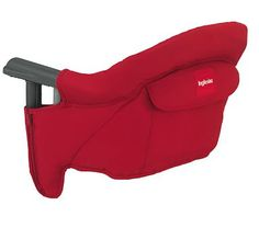 Fast Table Chair - Red