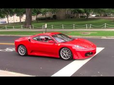 Pretty cool I Drove a Ferrari Race Car On the Street, and It Was Horrible Check more at http://dougleschan.com/the-recruitment-guru/ferrari/i-drove-a-ferrari-race-car-on-the-street-and-it-was-horrible/