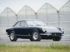 1969 Ferrari 365 GTC by Pininfarina | Monterey 2015 | RM Sotheby's