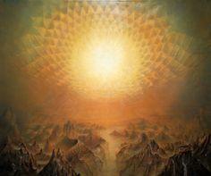 Daniel Mirante, 1977 | Visionary painter | Tutt'Art@ | Pittura • Scultura • Poesia • Musica