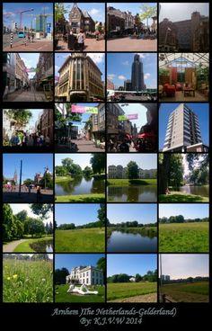 Arnhem 2014