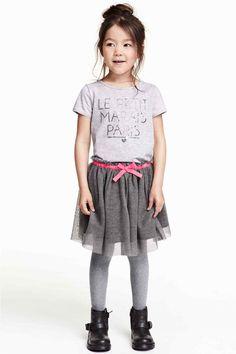 Nueva colección de H&M niños para este otoño 2015