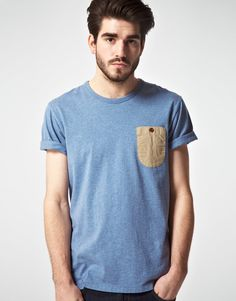 Penfield Winthrop Pocket T-Shirt
