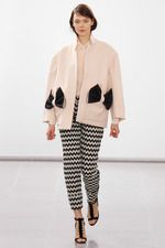 Issa Fall 2014 Ready-to-Wear Collection on Style.com: Complete Collection
