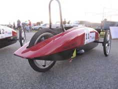Picture of 1HP Electric Car
