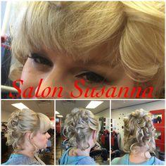 Salon Susanna 215-676-1650
