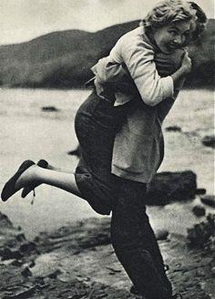 Summer, 1955