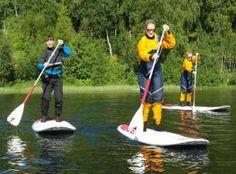 #SUP #SUPschool #Trondheim #Teisendammen #Courses #Standuppadling