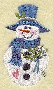 Machine Embroidery Designs at Embroidery Library! - Color Change - G7756 122513