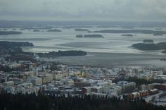 Kuopio I Want To Travel, Seattle Skyline, Finland, To Go, Earth, World, Places, Pictures, Photos