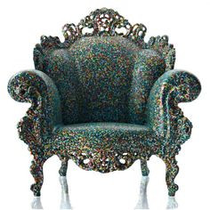 Magis - Proust Fauteuil - Multicolour