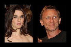 Best Bond, Leicester Square, Rachel Weisz, Casino Royale, Daniel Craig, British Actors, Thriller, Gentleman, Have Fun
