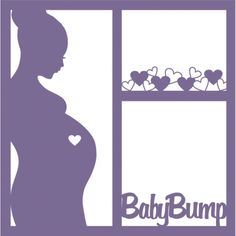 Baby Bump - Overlay
