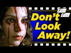 The Scariest Horror You Don't See - Frame By Frame - YouTube Screen Junkies, Film Theory, College Humor, Horror Films, Filmmaking, Philosophy, Documentaries, Movie Tv, Scary