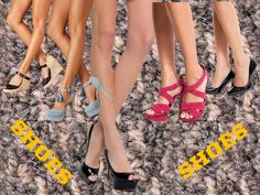 Shoes by Emma-idag | Remby